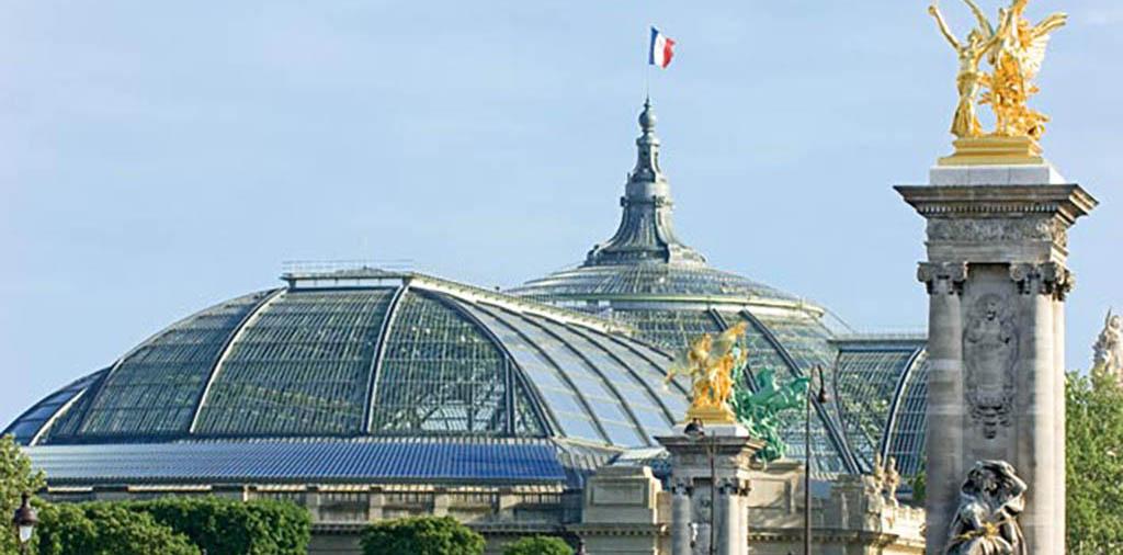 Grand Palais - グラン・パレ